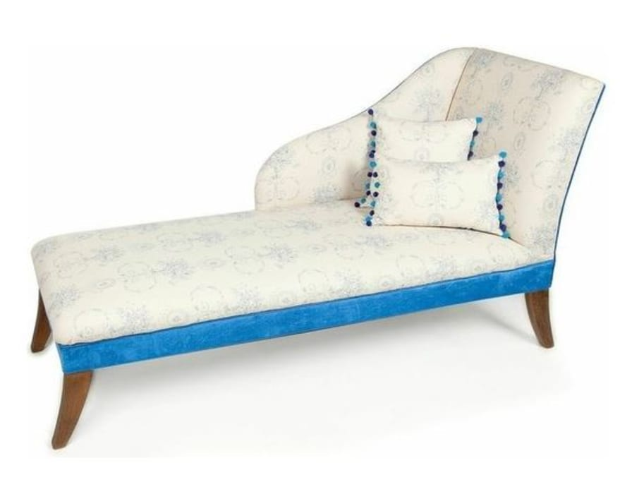 Bespoke Chaise Longues The Bespoke Chair Company BedroomSofas & chaise longue