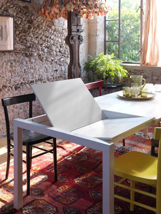 Столовые комнаты в . Автор – HORM.IT
