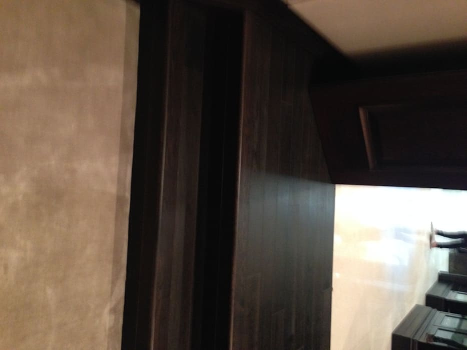 Reeves Mews por Woodenfloors.uk.com