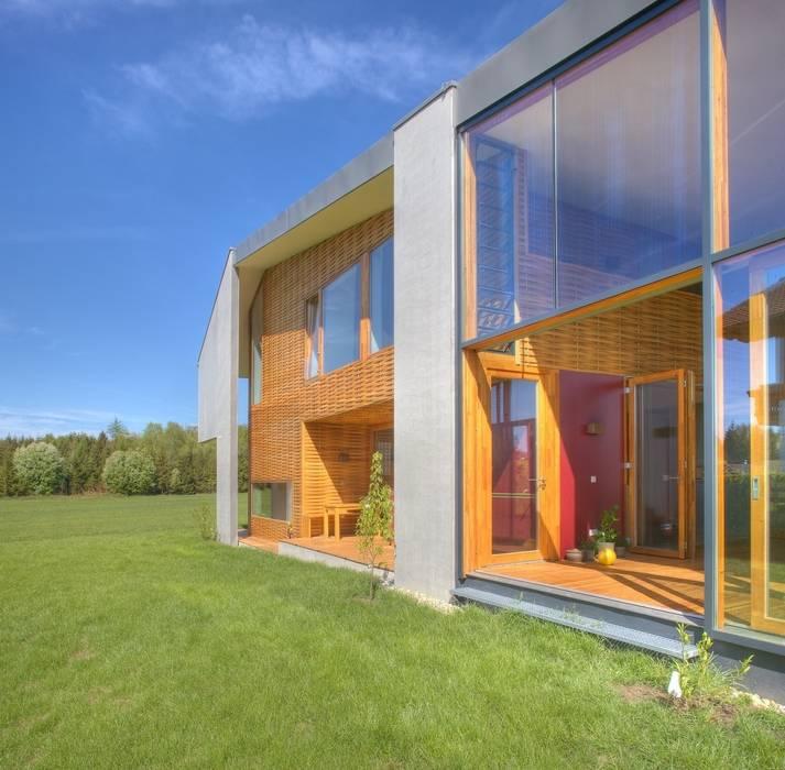 Windows by kleboth lindinger dollnig,
