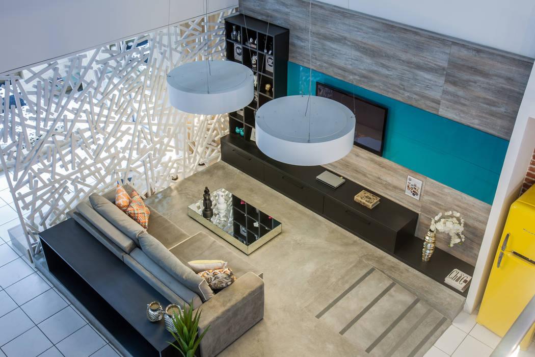 อาคารสำนักงาน ร้านค้า โดย Barbara Dundes   ARQ + DESIGN, โมเดิร์น