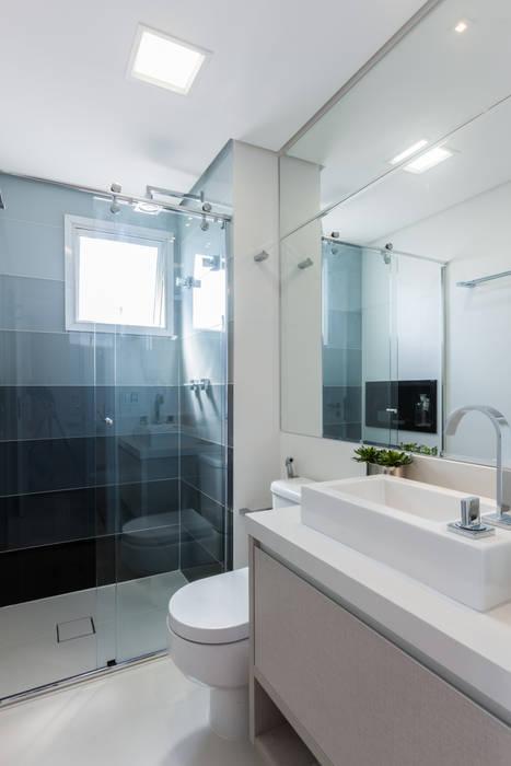 Badezimmer von Barbara Dundes | ARQ + DESIGN,