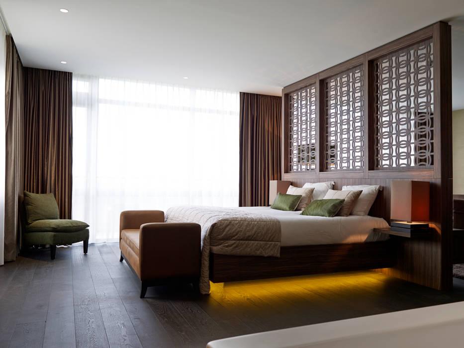 Hotel Suites Zwolle Baden Baden Interior:  Hotels door Baden Baden Interior, Modern