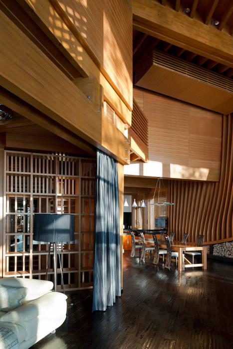 Дом «Веер» Название Гостиные в эклектичном стиле