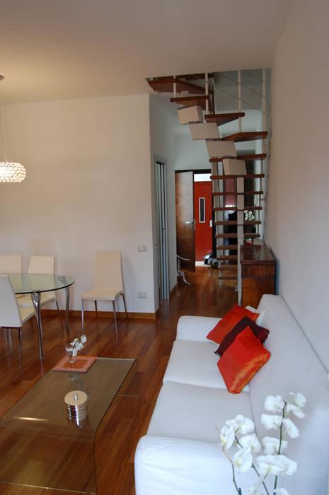 Ristrutturazione di un appartamento in un palazzo storico a verona ...