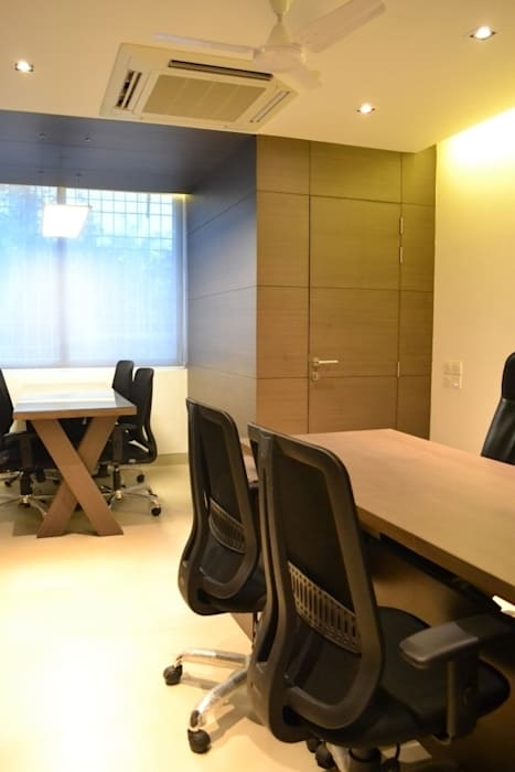 internal spaces mold design studio Office spaces & stores