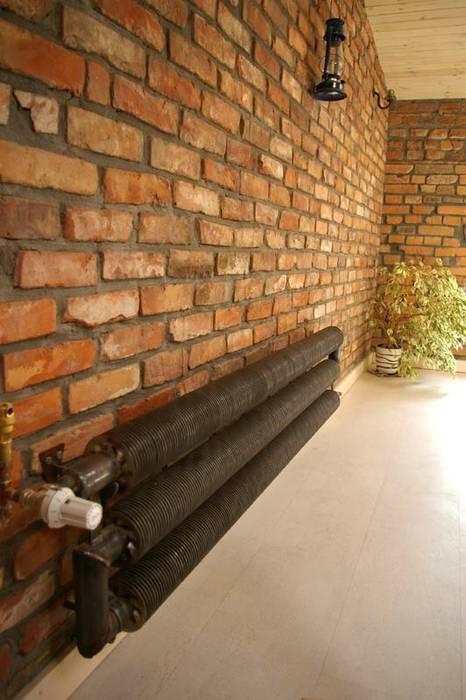 Historic Line 1: styl , w kategorii Przestrzenie biurowe i magazynowe zaprojektowany przez ITA Poland s.c.