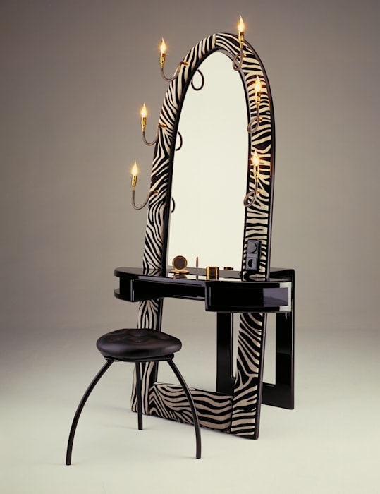 George van Engelen Designが手掛けたコロニアル, コロニアル