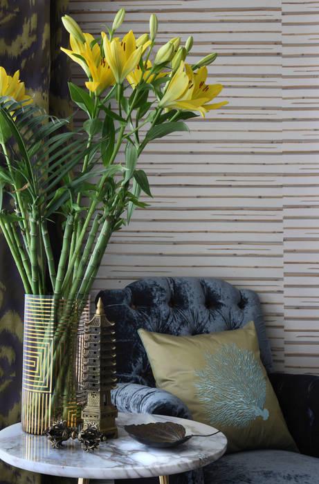 Загородный дом, Новая Рига от Roberts Design Эклектичный