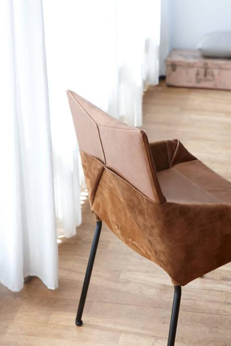 Inside Out:  Eetkamer door Label | van den Berg