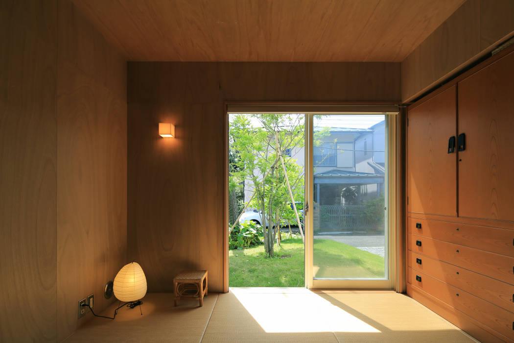 в . Автор – 早田雄次郎建築設計事務所/Yujiro Hayata Architect & Associates, Эклектичный
