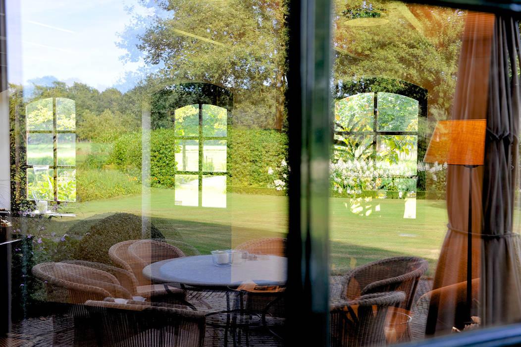 Landhaus Holland Fenster Von Jorn Dreier Photography Homify