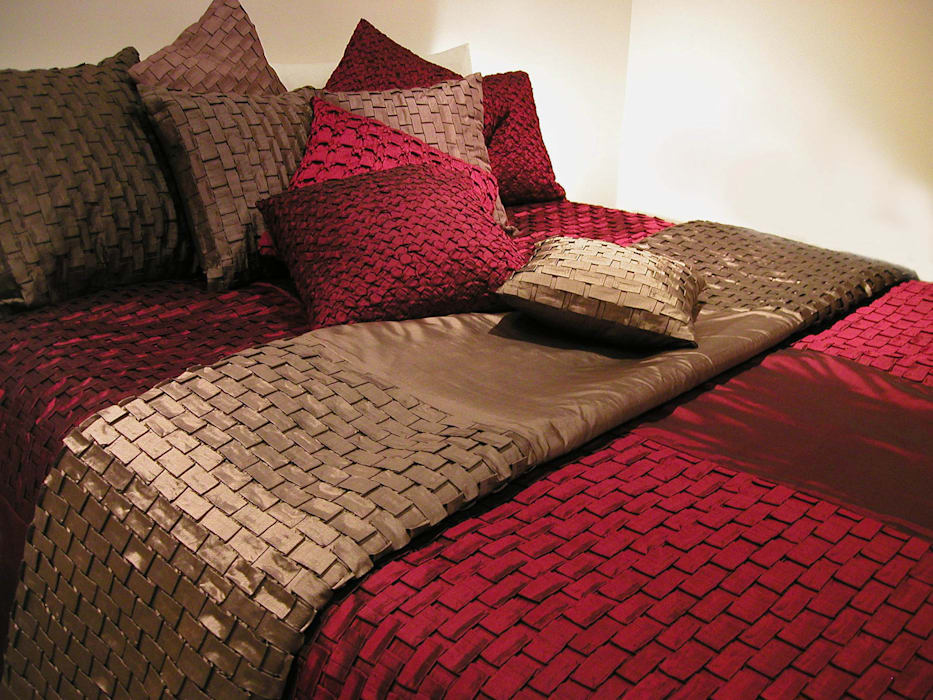 Bedroom by Nitin Goyal London