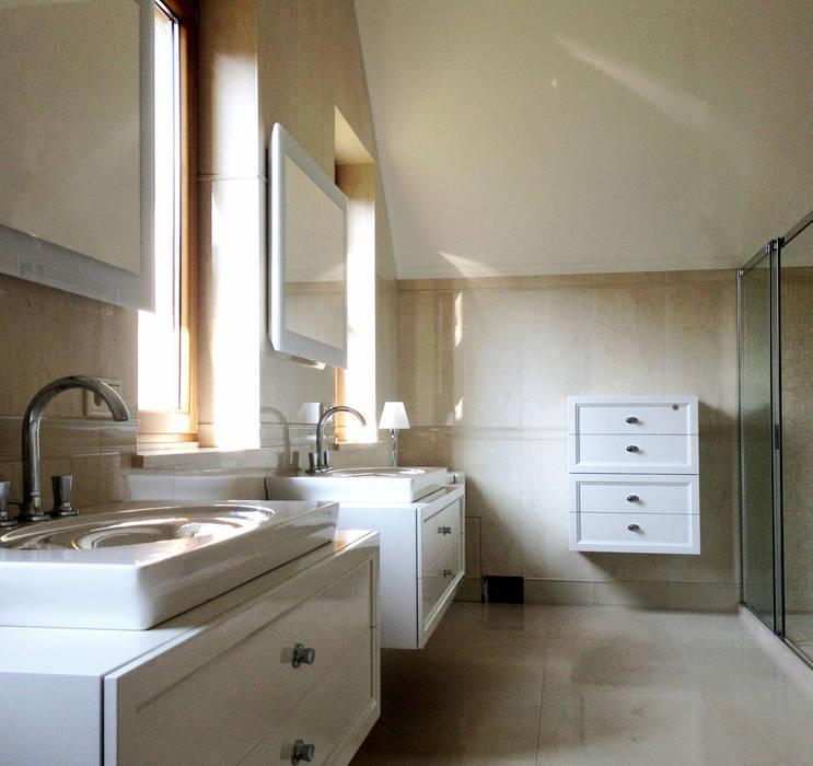 Архитектурное бюро Киев BathroomSeating