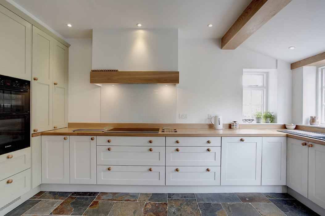 The Classic Shaker Kitchen Duck Egg Kitchens Kitchen
