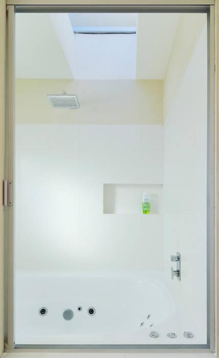 baño Baños modernos de Excelencia en Diseño Moderno