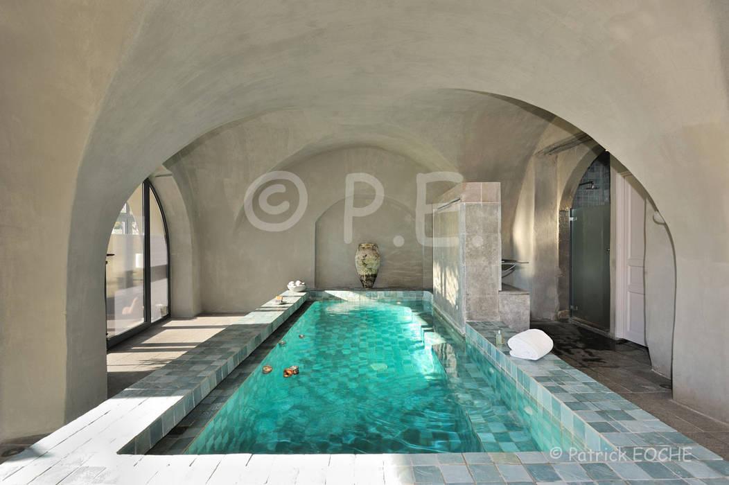 patrick eoche Photographie d'architecture Hotels