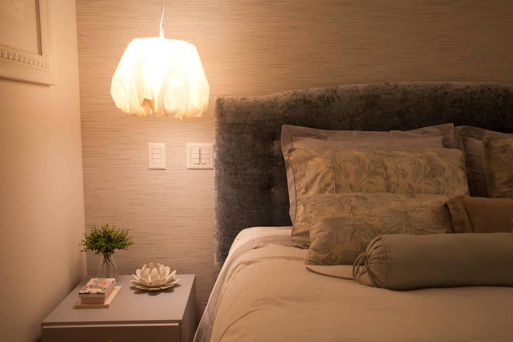 minimalist  by Asenne Arquitetura, Minimalist