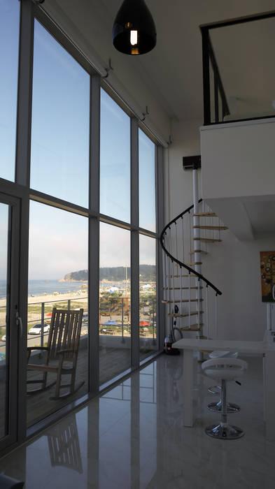 door archim architects