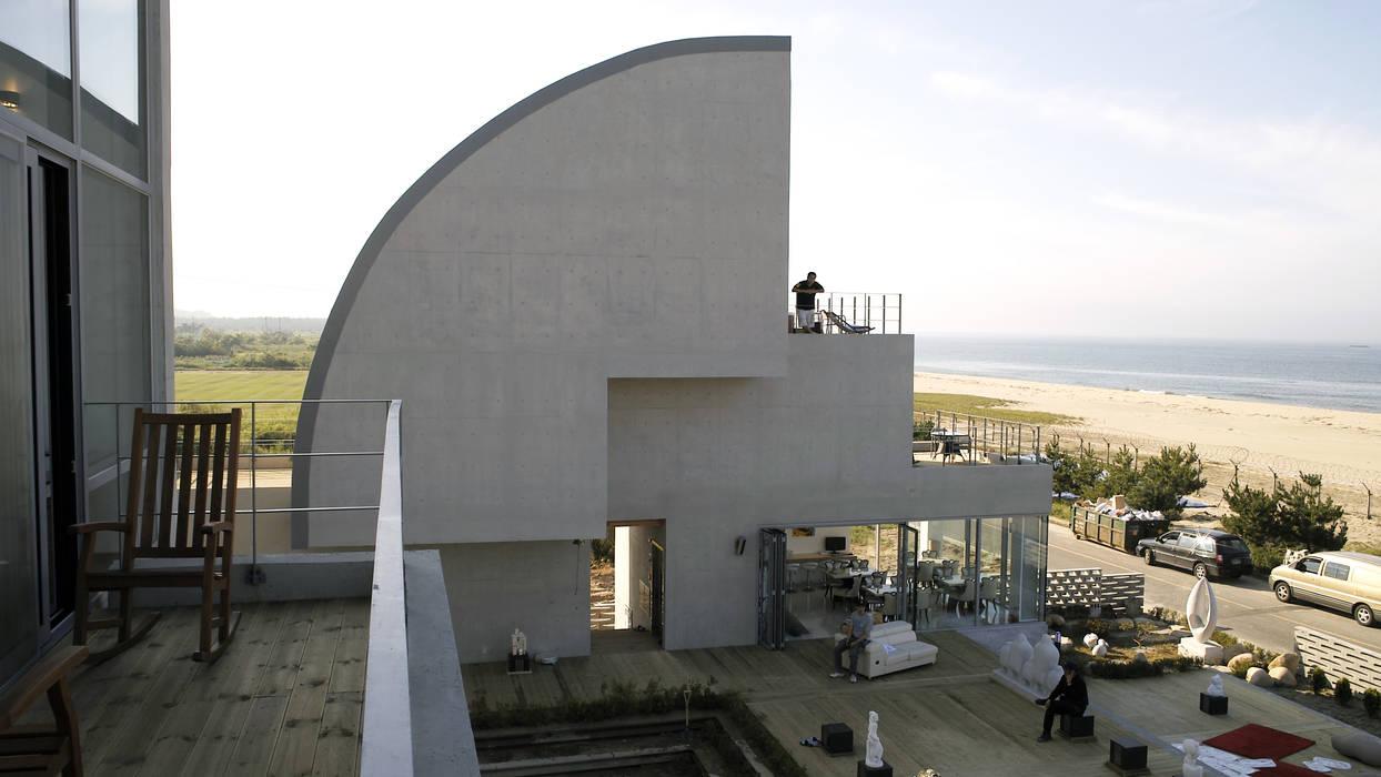 の archim architects