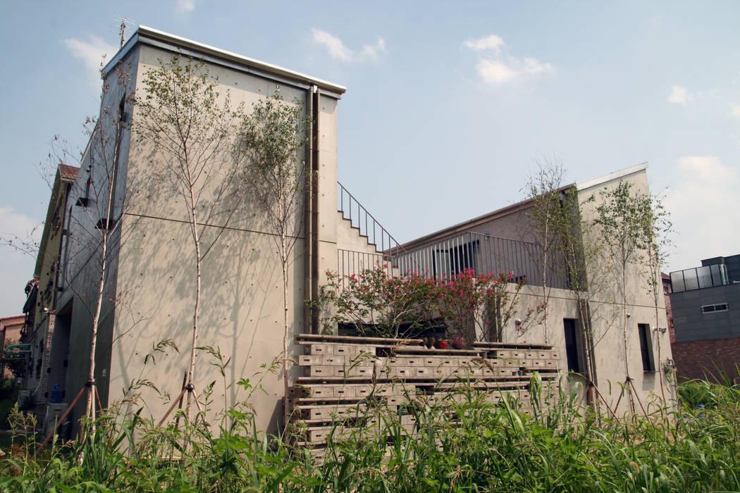 par archim architects