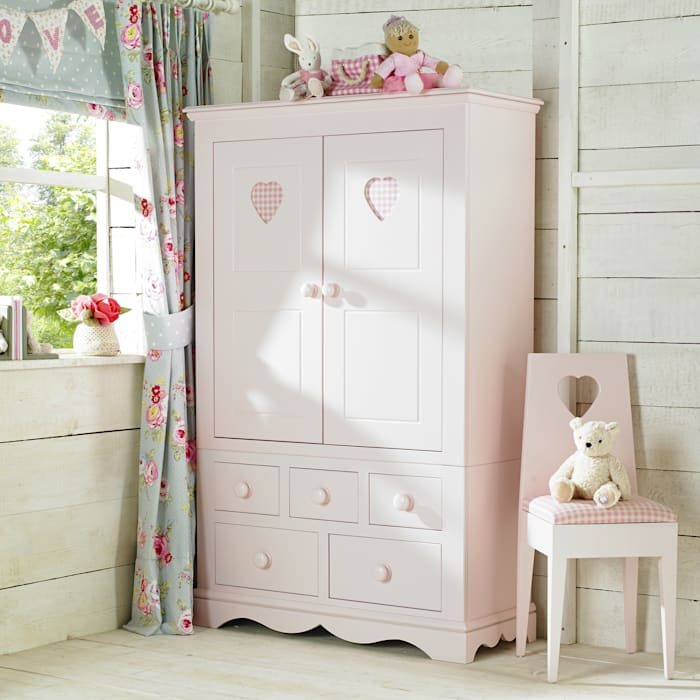 Looby Lou Combination Wardrobe: classic  by Little Lucy Willow, Classic