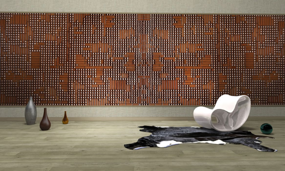 Whispers collection Nowoczesny salon od Grześkiewicz Design Studio Nowoczesny