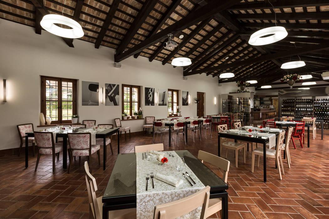 Villa Nachini Cabassi Corno Di Rosazzo Ud Gastronomia In Stile