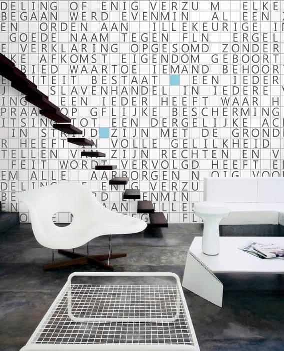 Wände & Boden von U2