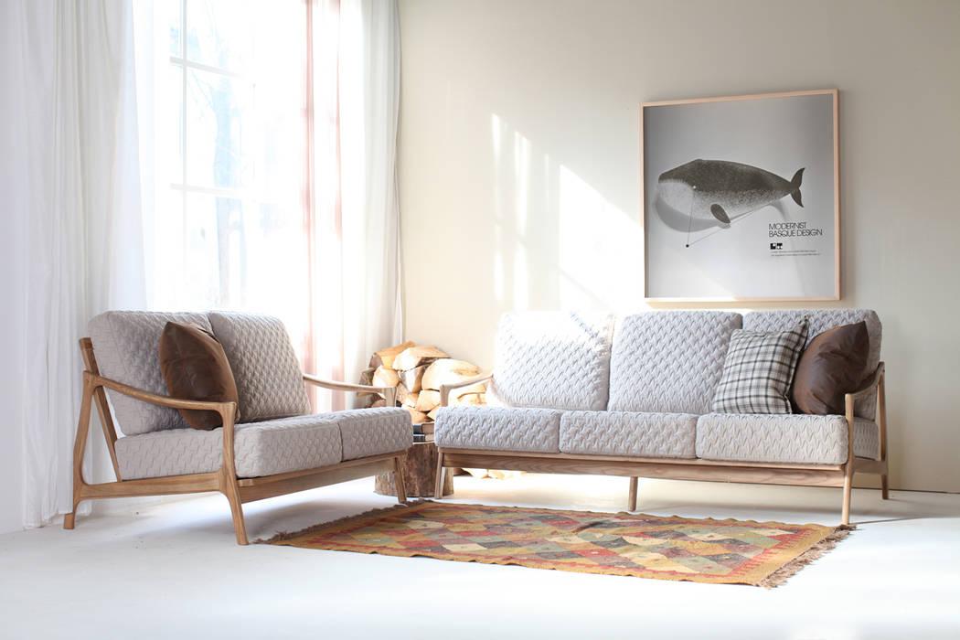 STYLE-K WohnzimmerSofas und Sessel