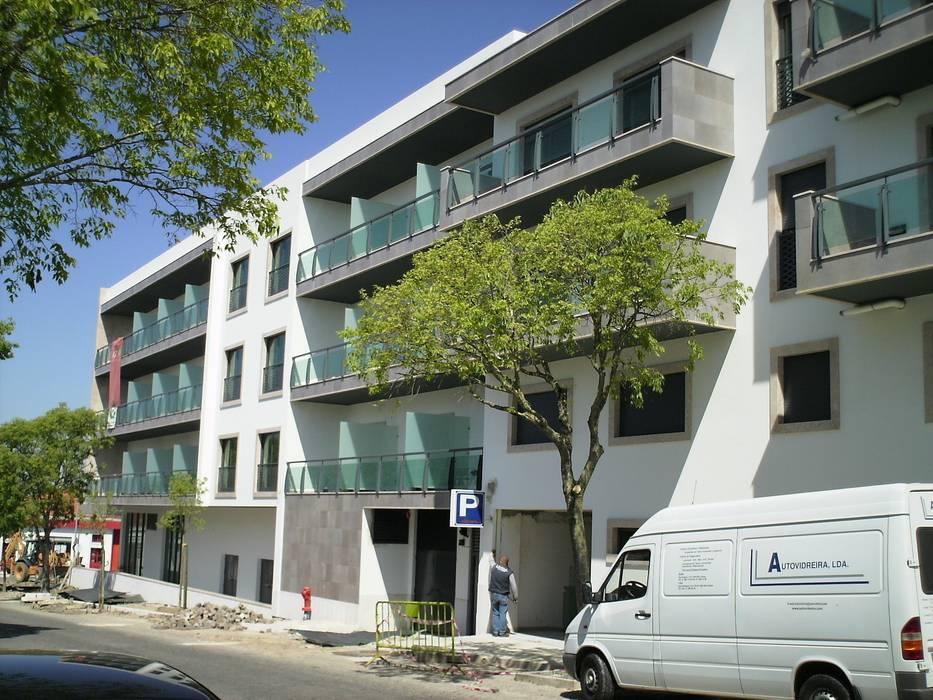 Hotel - Beja Hotéis clássicos por Autovidreira Clássico