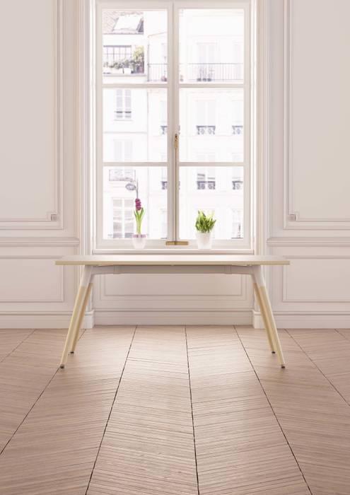Moment Lifestyle de Gresham Office Furniture Moderno