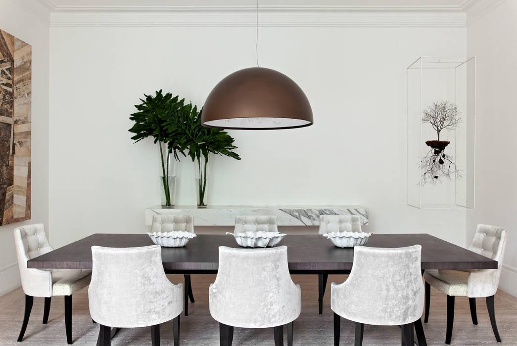 modern  by CSDA Arquitetura e Interiores, Modern