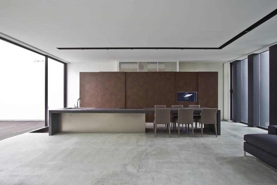 Cucina moderna di エスプレックス ESPREX Moderno