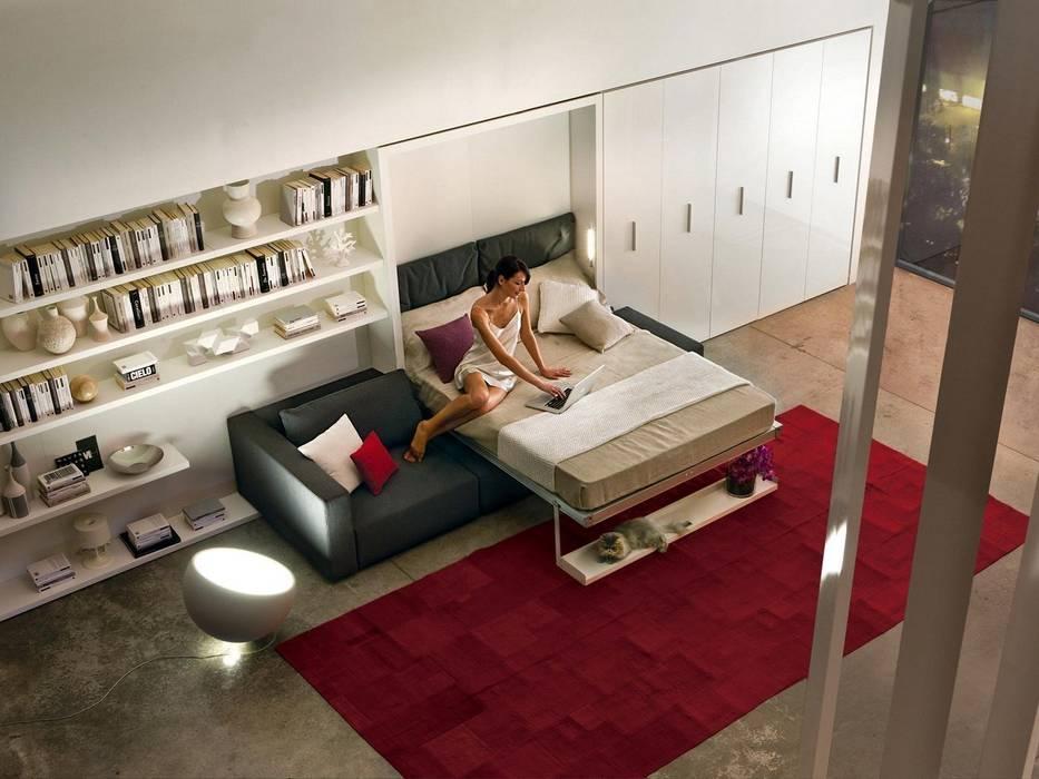 Minimalistische Wohnzimmer von Mobiliario Xikara Minimalistisch