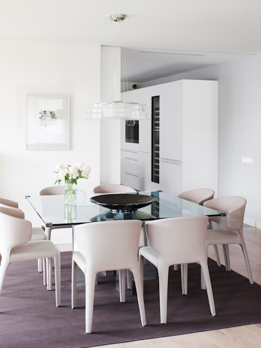 Dining room by A! Emotional living & work