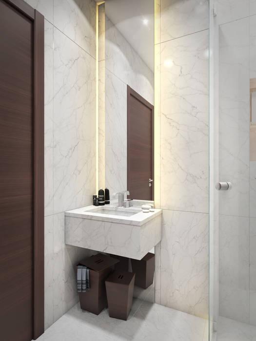Bathroom by Entalcev Konstantin