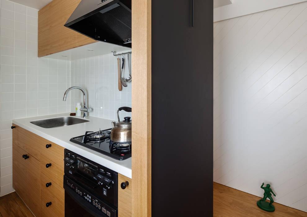 Kitchen by sorama me Inc.