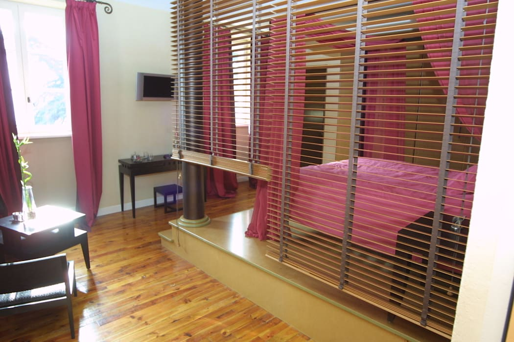 LAUREN CREATION Modern Bedroom