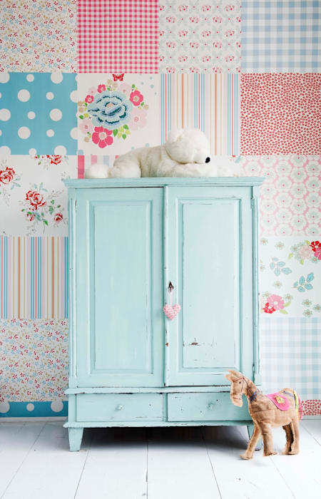 Room Seven Mural ref 2000193: classic  by Paper Moon, Classic
