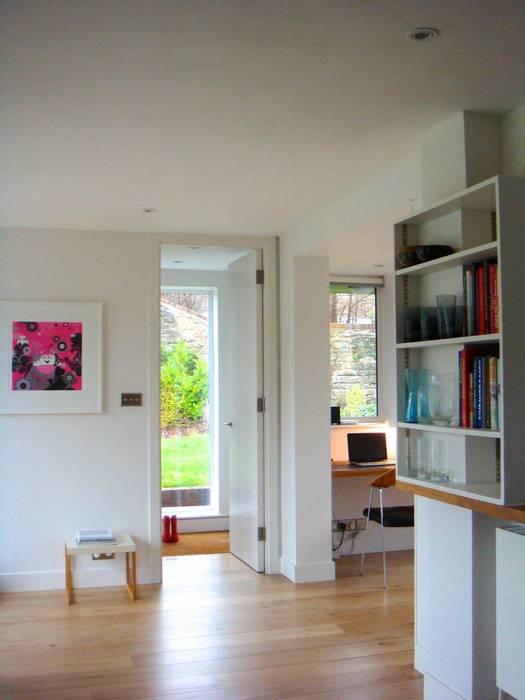 Westbury-on-Trym, house extension 現代廚房設計點子、靈感&圖片 根據 Fit Architects 現代風