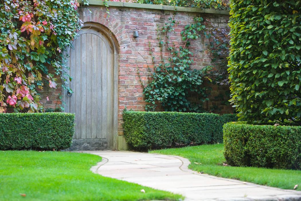 The Old Vicarage, Lancashire par Barnes Walker Ltd