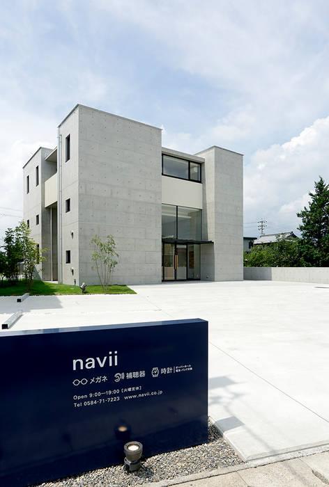 de 株式会社ミユキデザイン(miyukidesign.inc) Moderno