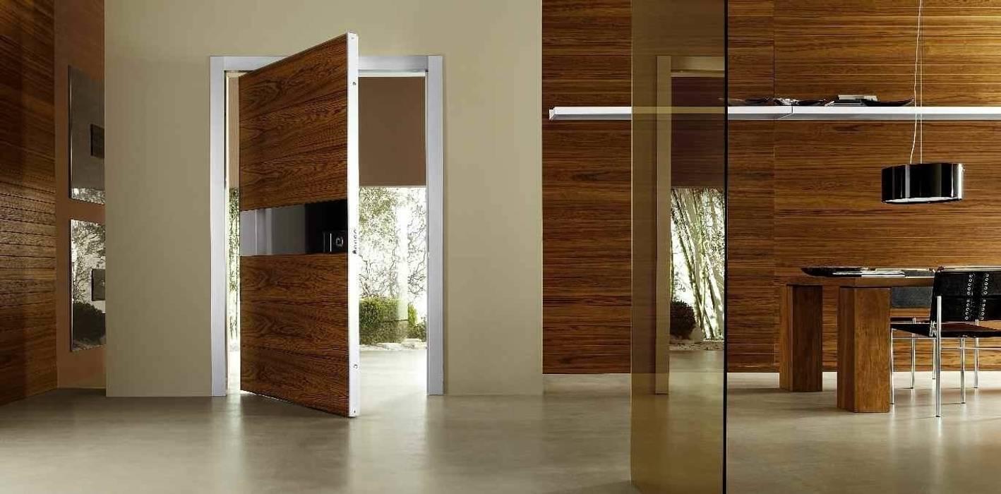 Modern Windows and Doors by Timberplan Modern