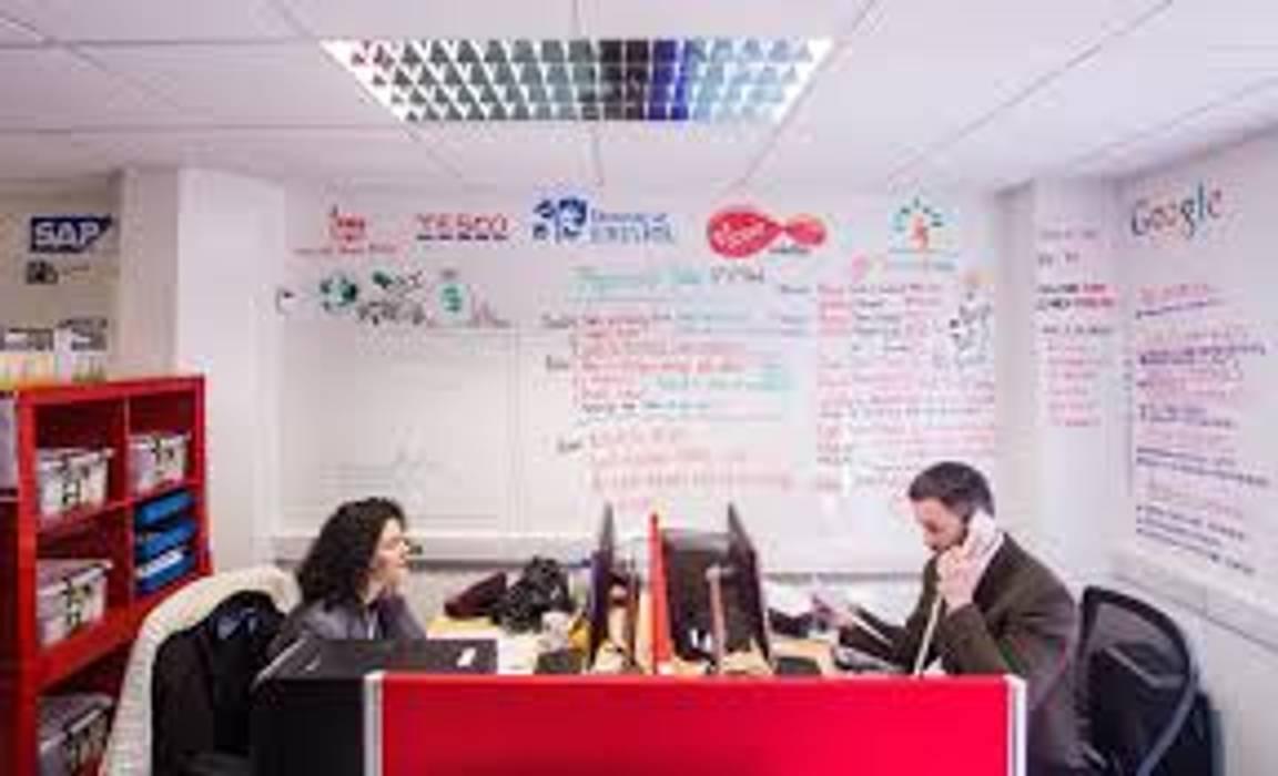 SİHİRLİ BOYALAR SANAYİ VE TİCARET LTD. ŞTİ. – GOOGLE TURKİYE :  tarz Ofis Alanları