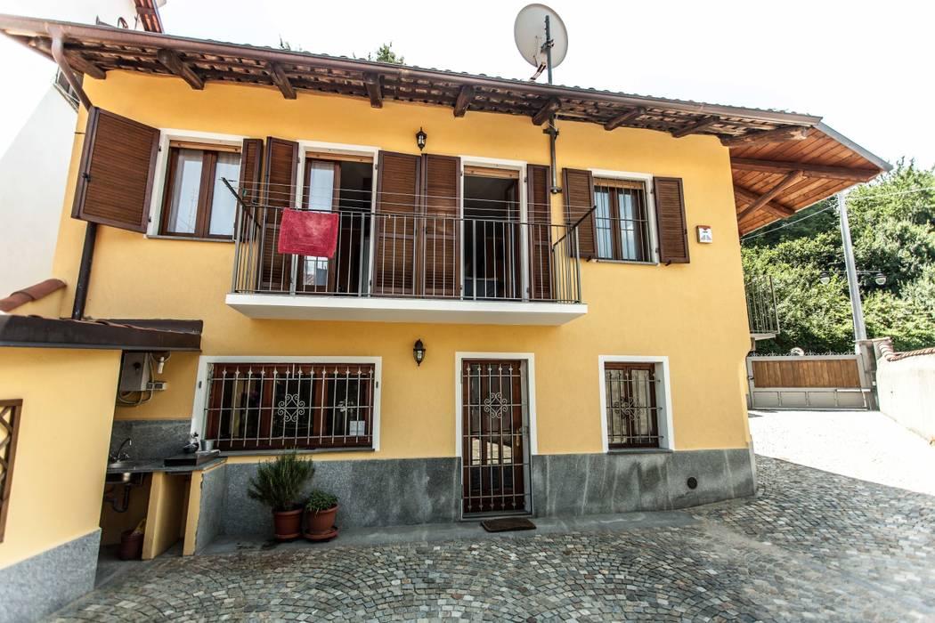 UAU un'architettura unica Modern home