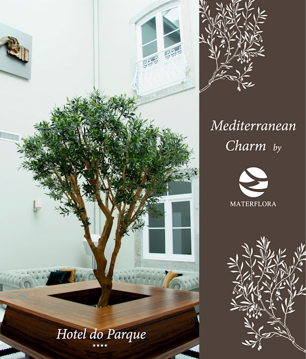 Hotéis  por Materflora Lda.