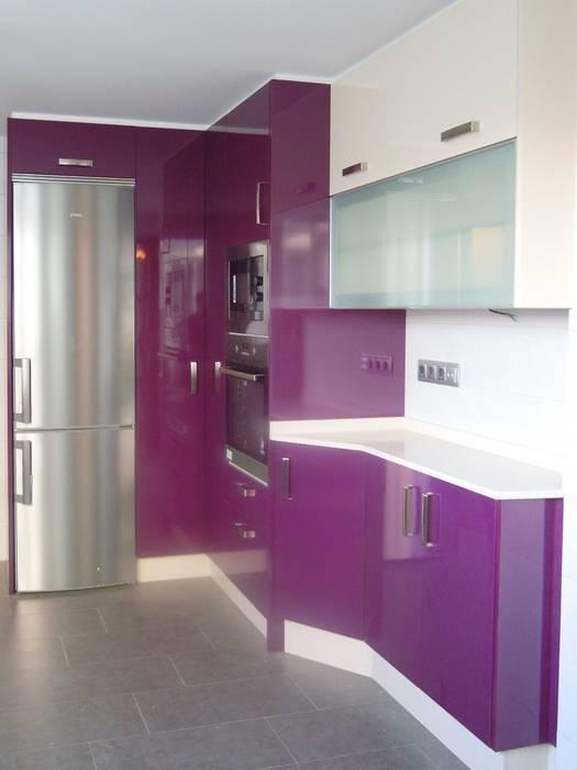 Modern kitchen by Dome Modern