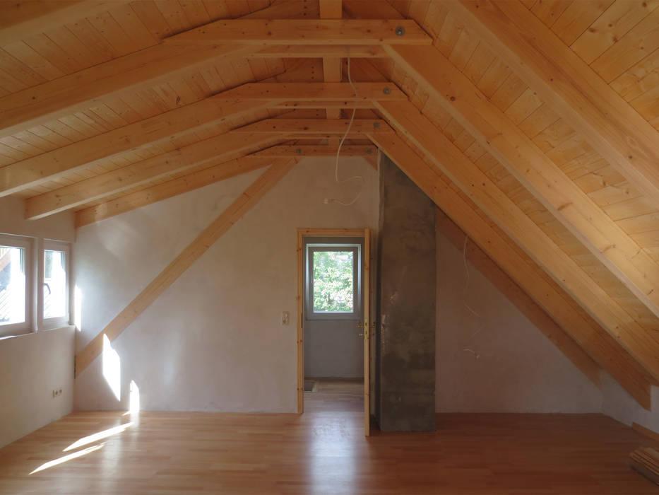 Camera da letto in stile  di Andreßen Architekten