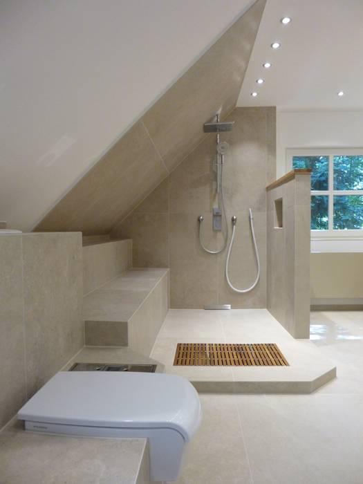 Salle de bain moderne par Design Manufaktur GmbH Moderne